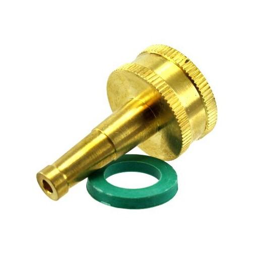 Brass solid stream nozzle ebay