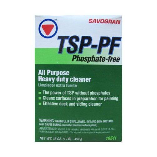 16 Oz Tsp Pf Phosphate Free Powdered Heavy Duty Cleaner
