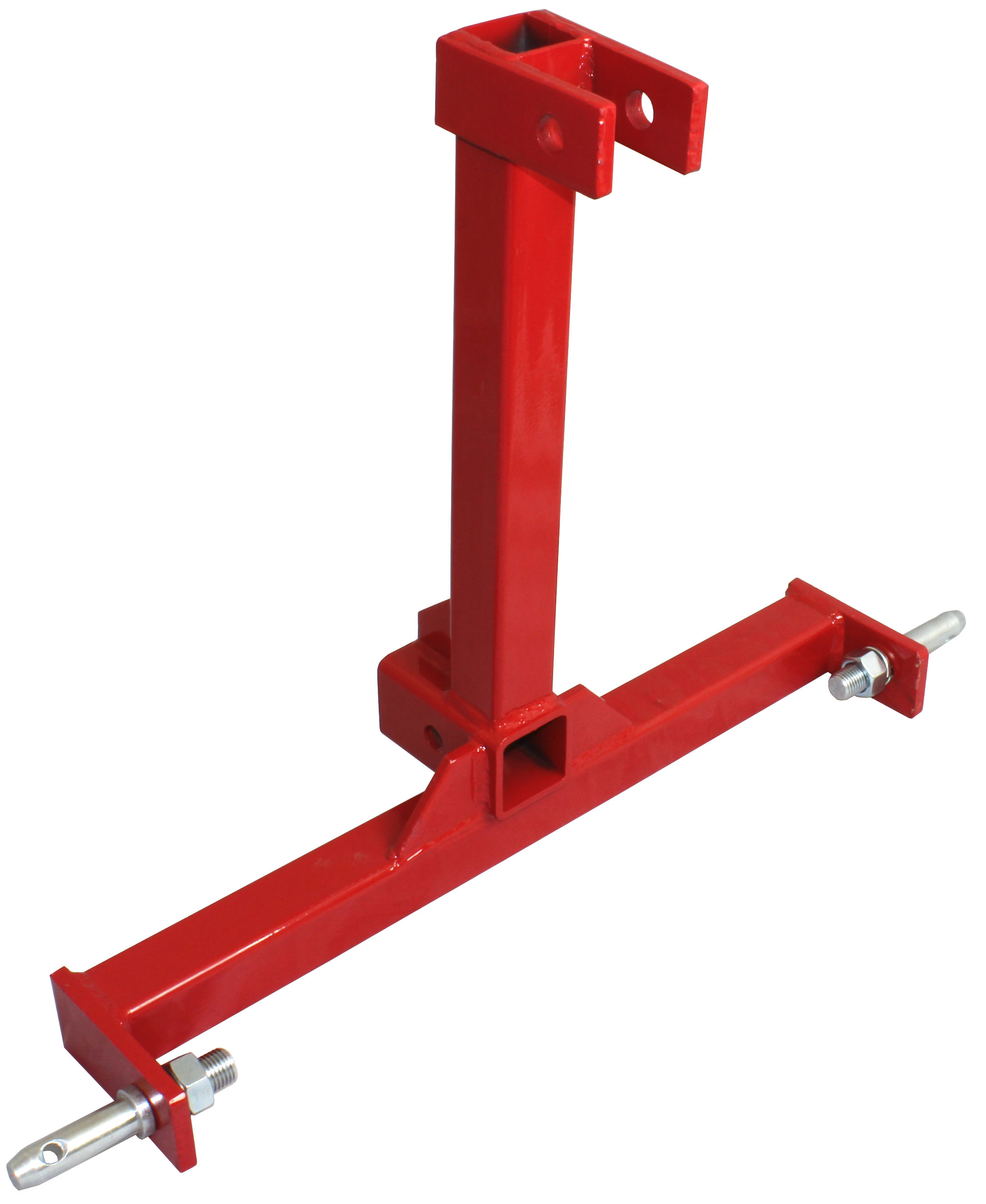 Tractor 3 Point Hitch Dimensions : Features