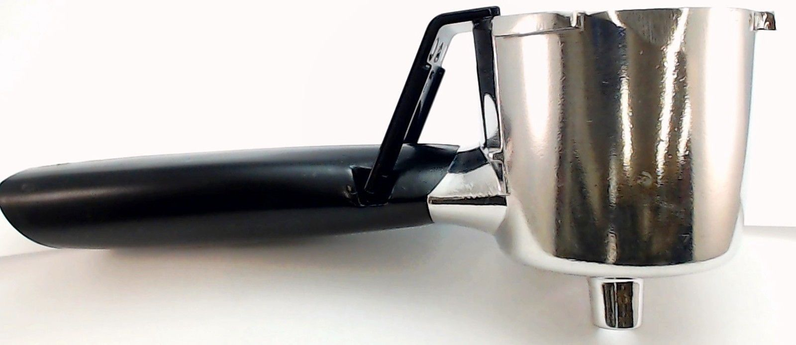 Espresso Filter Holder ~ Mr coffee espresso filter holder ecm  ebay