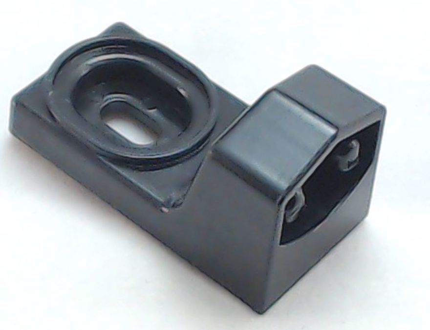 Refrigerator Handle End Cap For Whirlpool Sears 2183140
