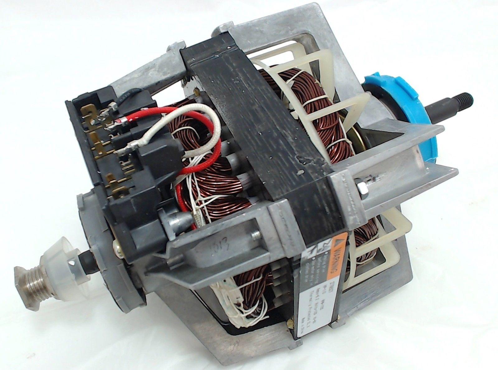 Dryer Motor Pulley For Whirlpool Sears Ap3094245