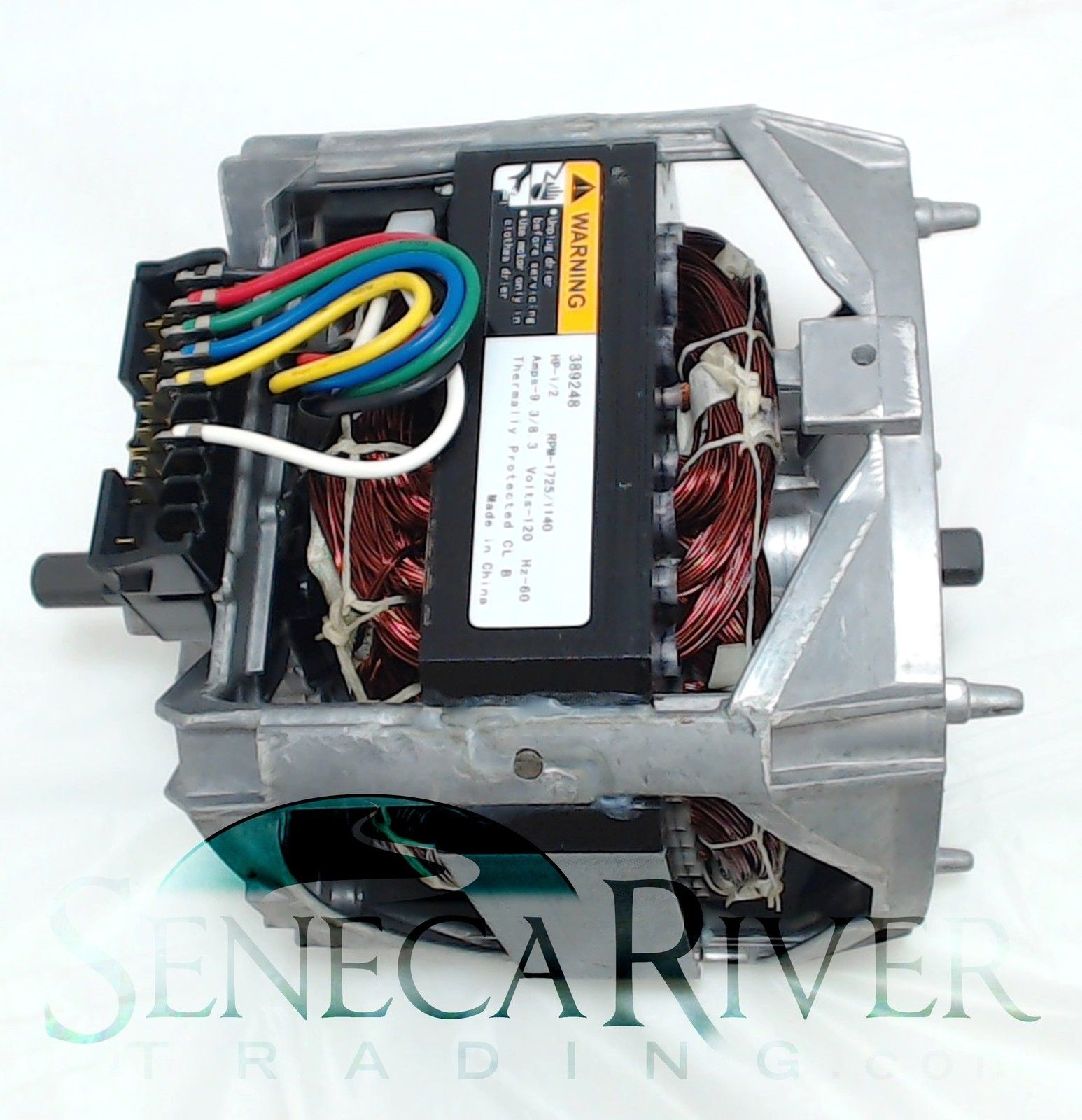 Washing Machine Motor For Whirlpool Ap6010250 Ps11743427