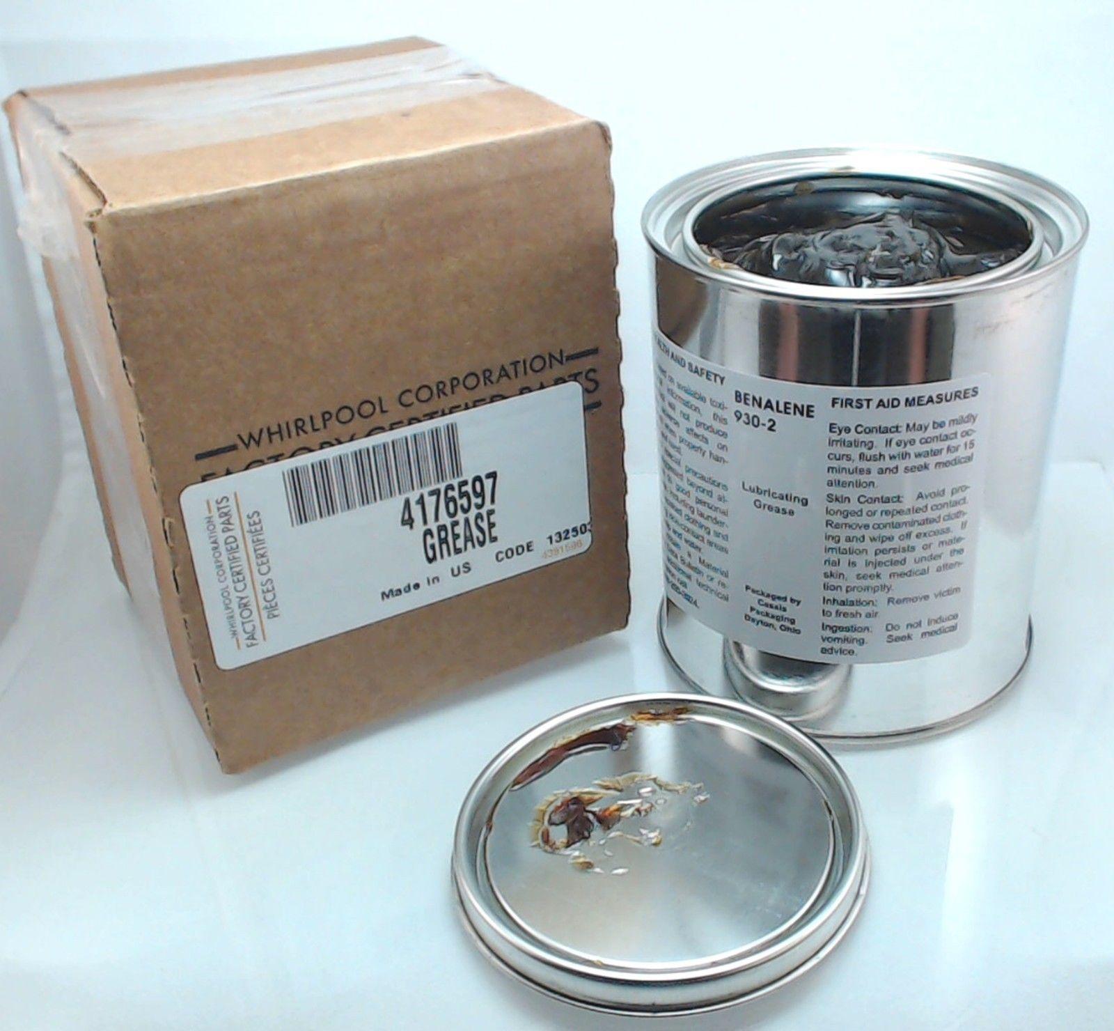 Kitchenaid stand mixer food grade gear grease ap3103180 ps357146 4176597 ebay - Food grade grease kitchenaid ...