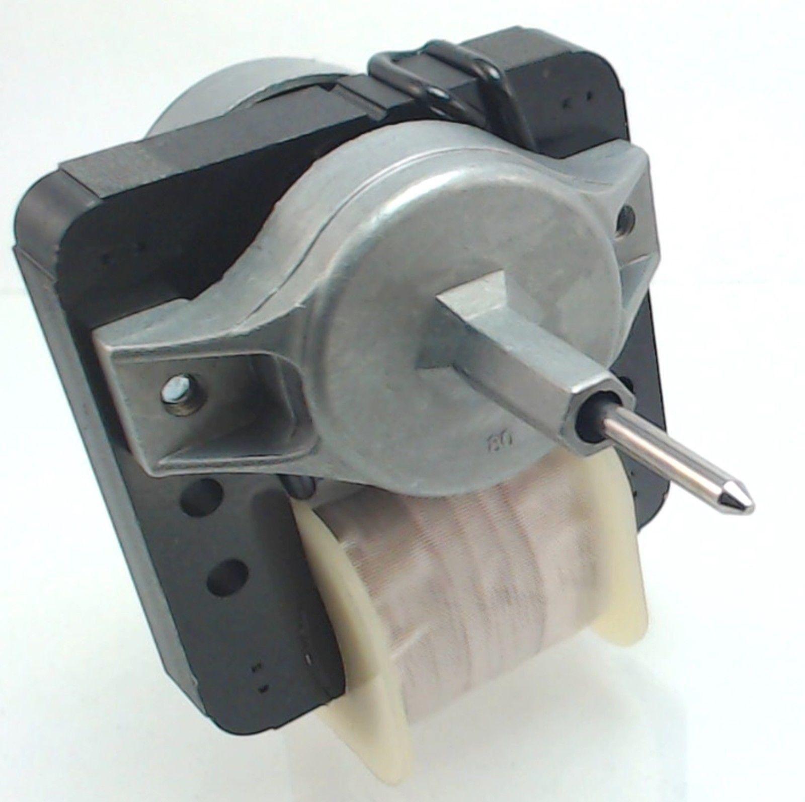 Refrigerator evaporator motor for whirlpool sears for How to test refrigerator evaporator fan motor