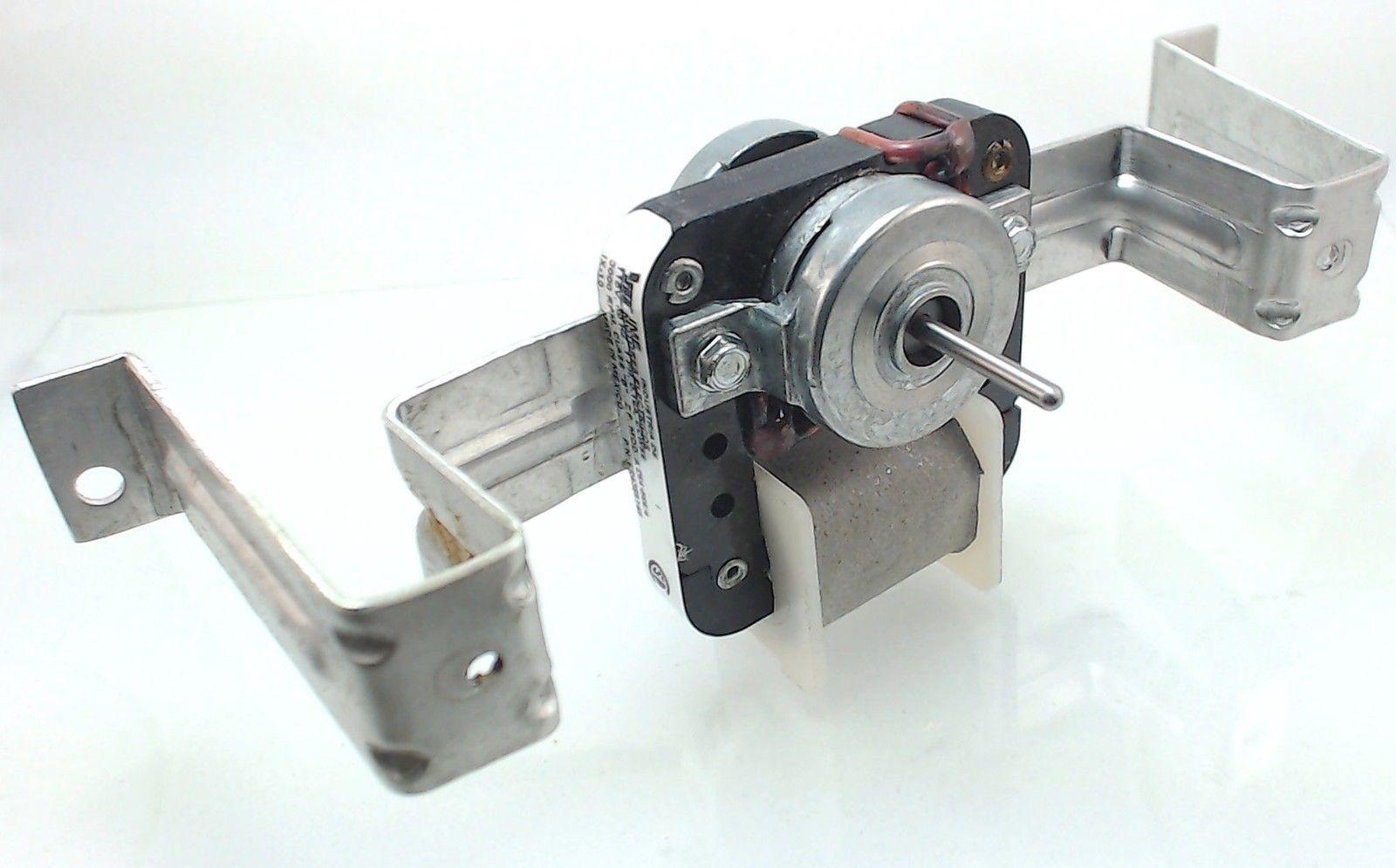 Refrigeration evaporator motor for whirlpool sears for How to test refrigerator evaporator fan motor