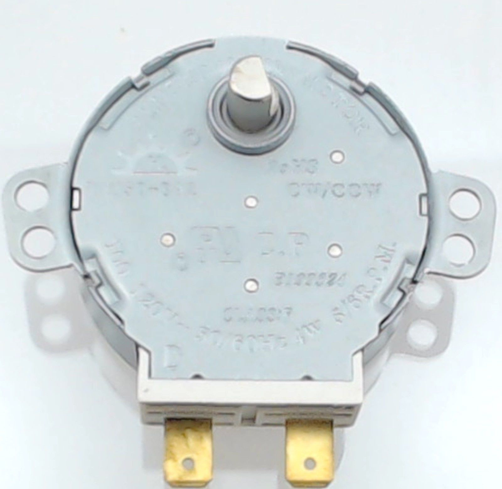 Microwave turntable motor for whirlpool sears ap3130796 ps391978 8183954 ebay - Kitchenaid microwave turntable replacement ...