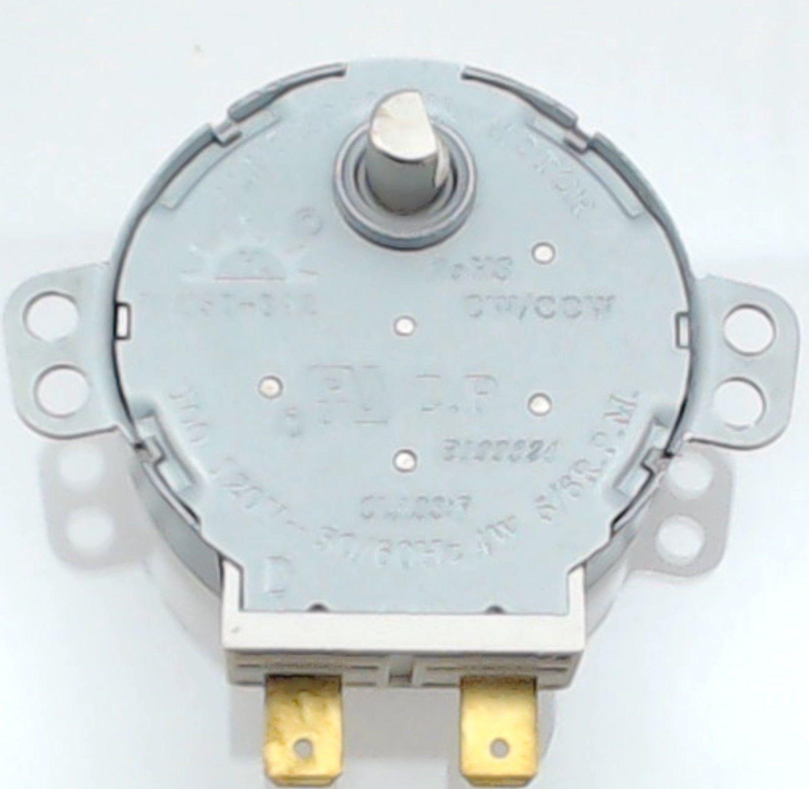 Microwave Turntable Motor For Whirlpool Sears Ap3130796 Ps391978 8183954 Ebay