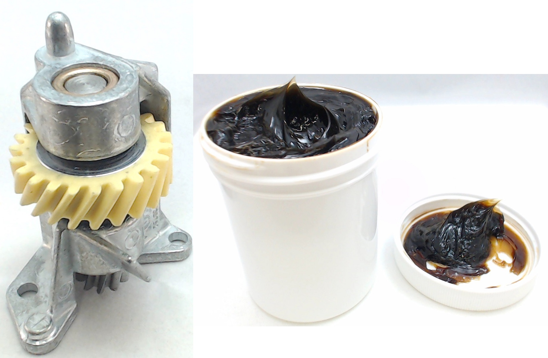 Kitchenaid stand mixer gear assembly 240309 2 3 oz food grade grease ebay - Food grade grease kitchenaid ...