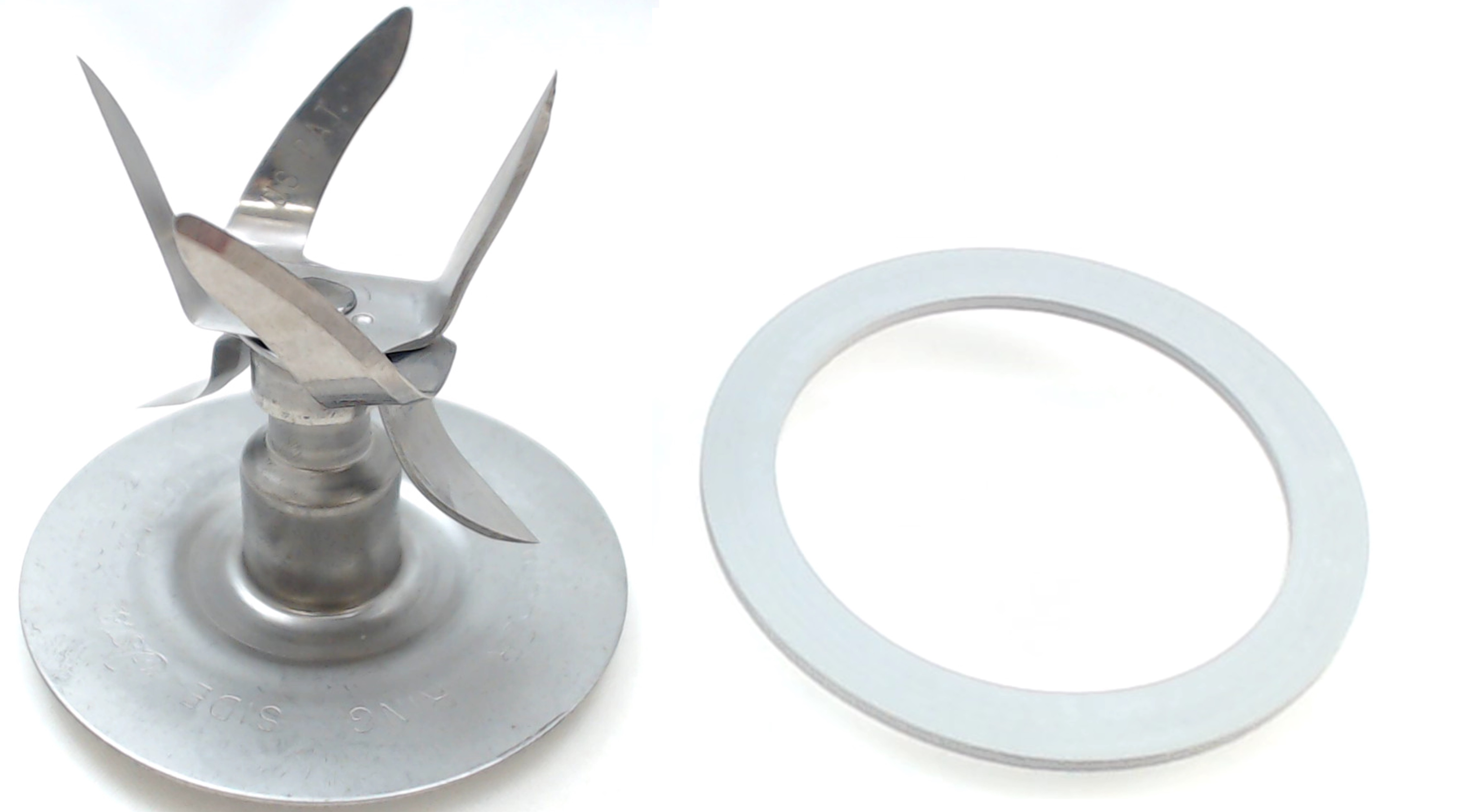 Ge Blender Model 169202 Parts And Accessories ~ Fusion blender blade cutter with gasket for oster