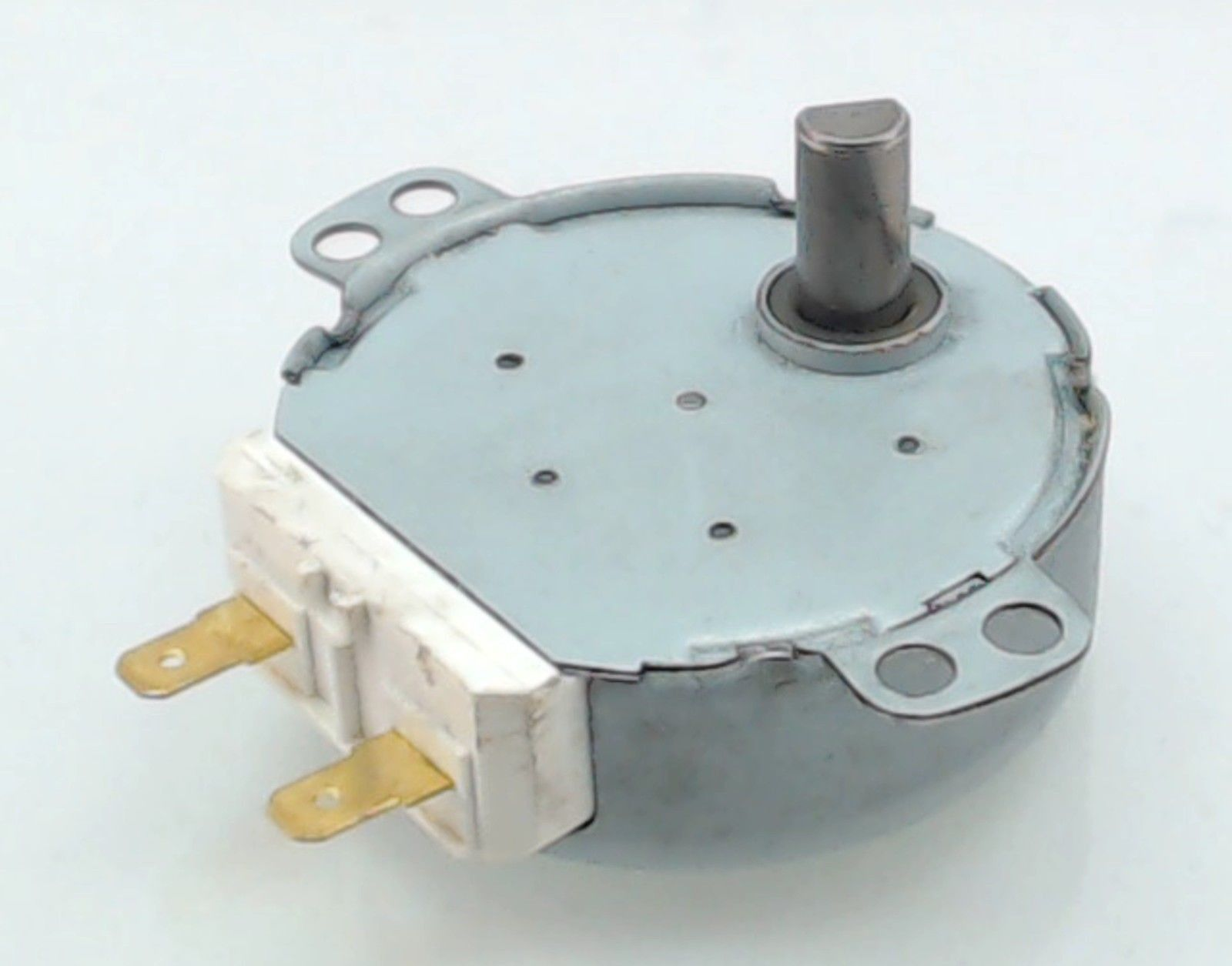 Microwave turntable motor for general electric ap2024949 for General electric motor company