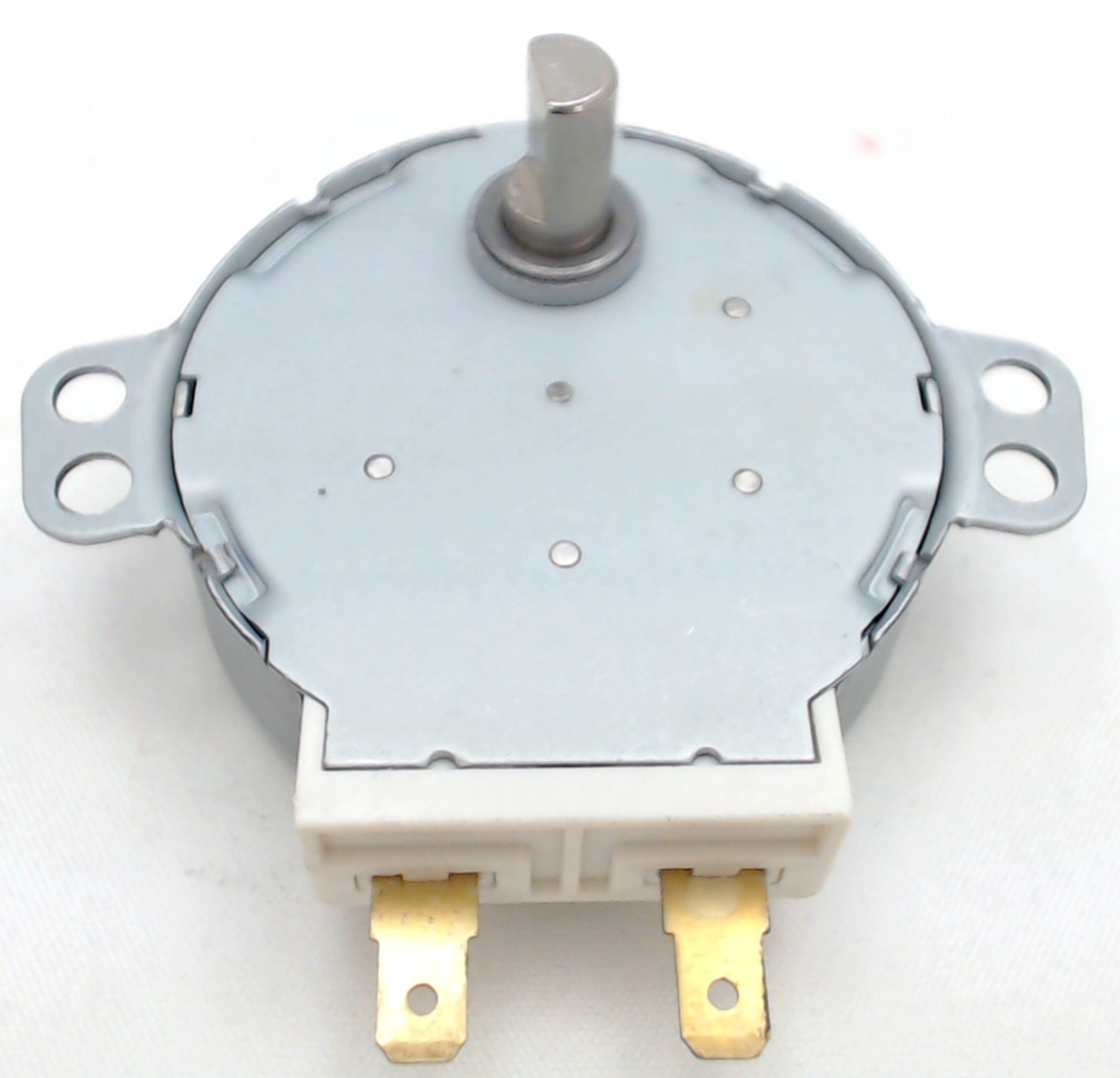 Microwave turntable motor for general electric ap2024962 for General electric motor company