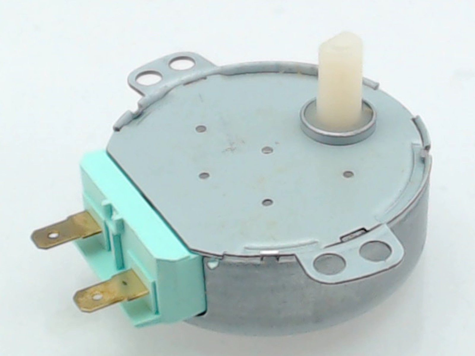 Microwave turntable motor for general electric ap2024965 for General electric motor company