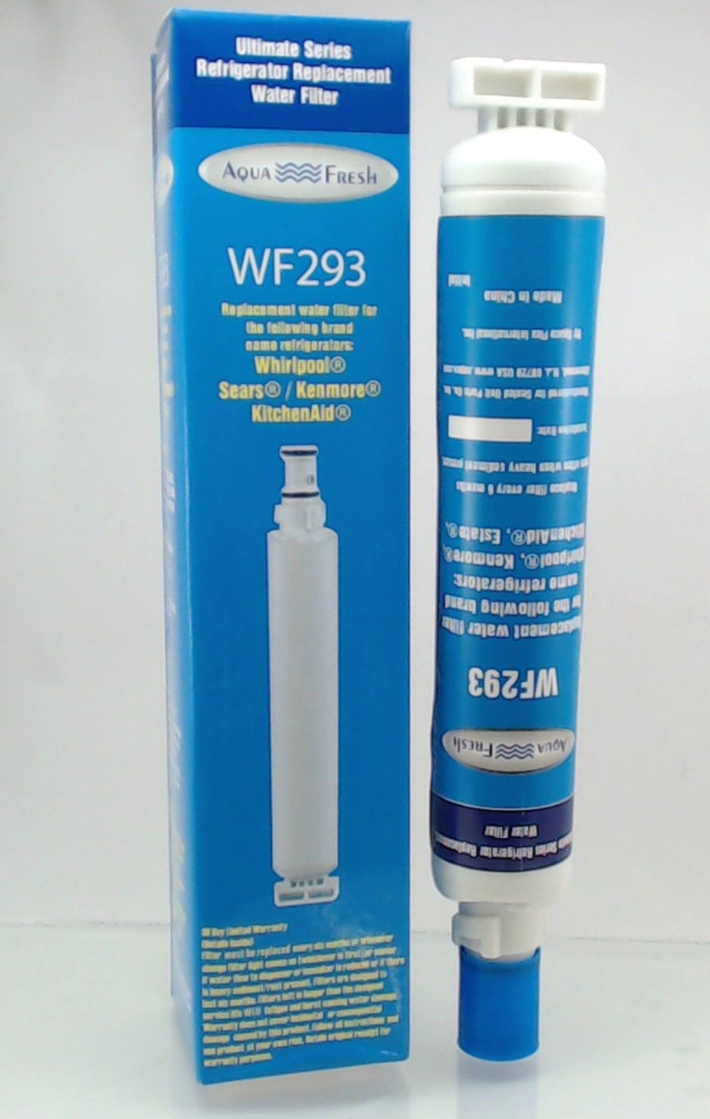 Zuma Filters (Pack) For Kenmore Compatible Parts-Replacement Kenmore Refrigerator Water Filter Appliance Parts OPFA 0 Sold by House Of Filters.