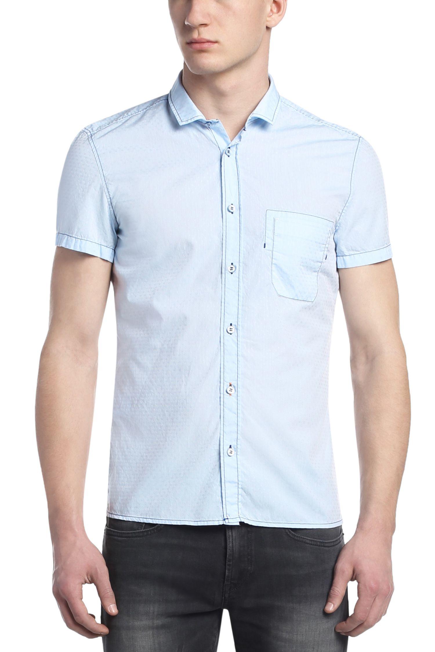 Hugo boss shirt herren sale