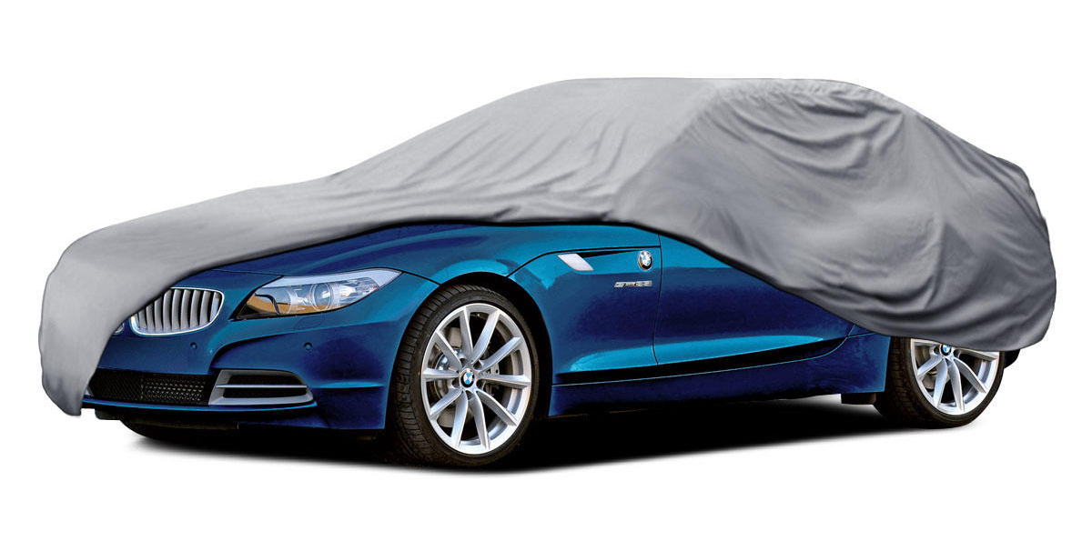 Car Cover For Bmw Z1 Z3 Z4 Z8 Outdoor Waterproof All