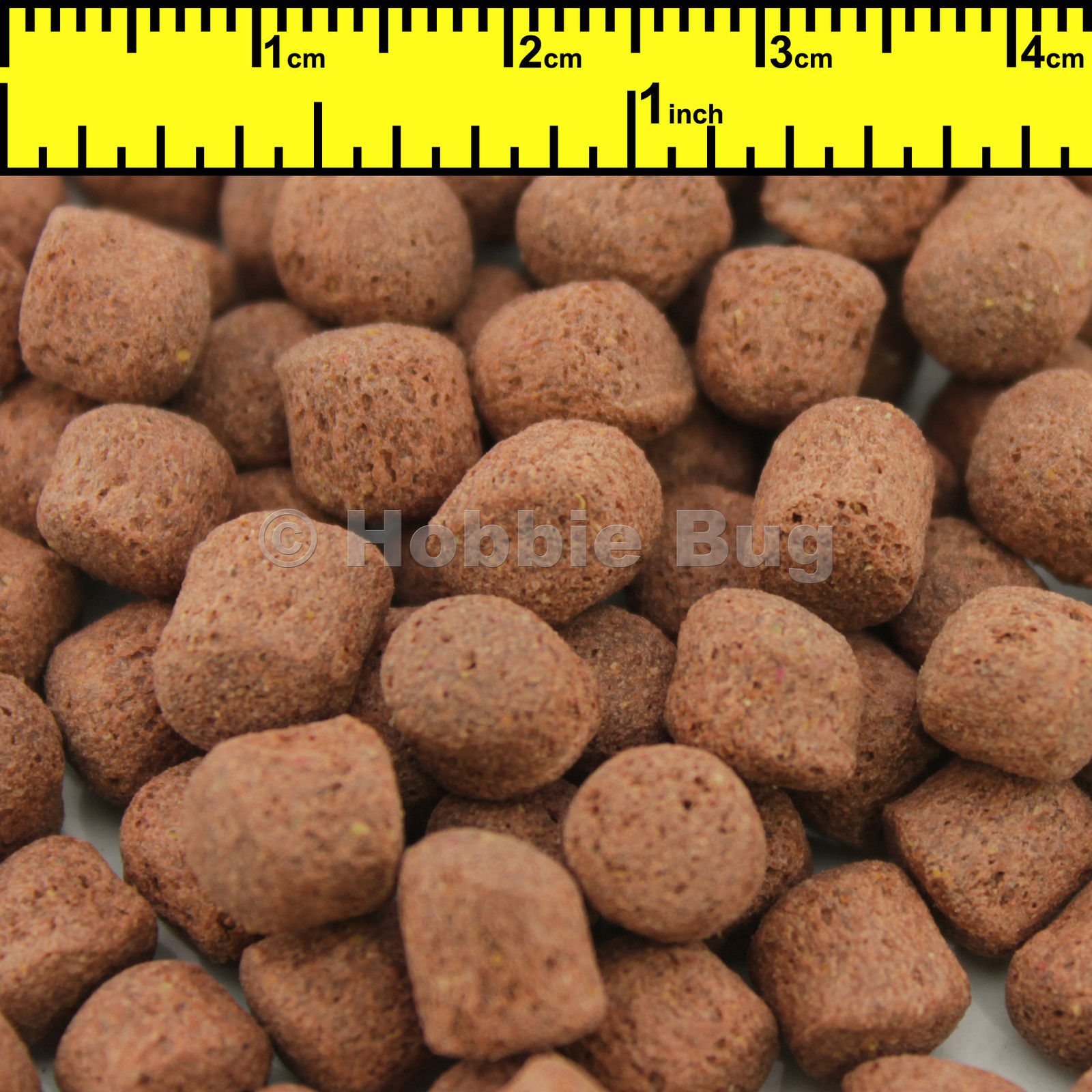 Freshwater Aquarium Fish Under 1 Inch - 2 pack 2oz hikari cichlid gold large pellets