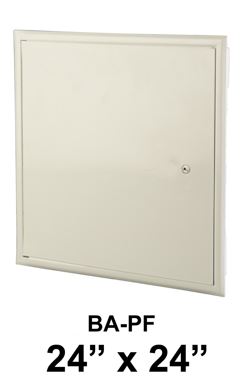 """24"""" x 24"""" Press-Fit Drywall Access Panel - BEST"""