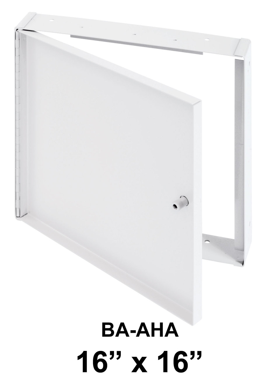 Access Doors 16 x 16 BA-AHA Recessed Without Flange - BEST