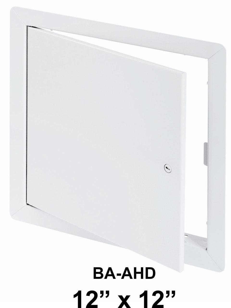 Best Access Door BA-AHD 12 x 22 General Purpose Door with Flange
