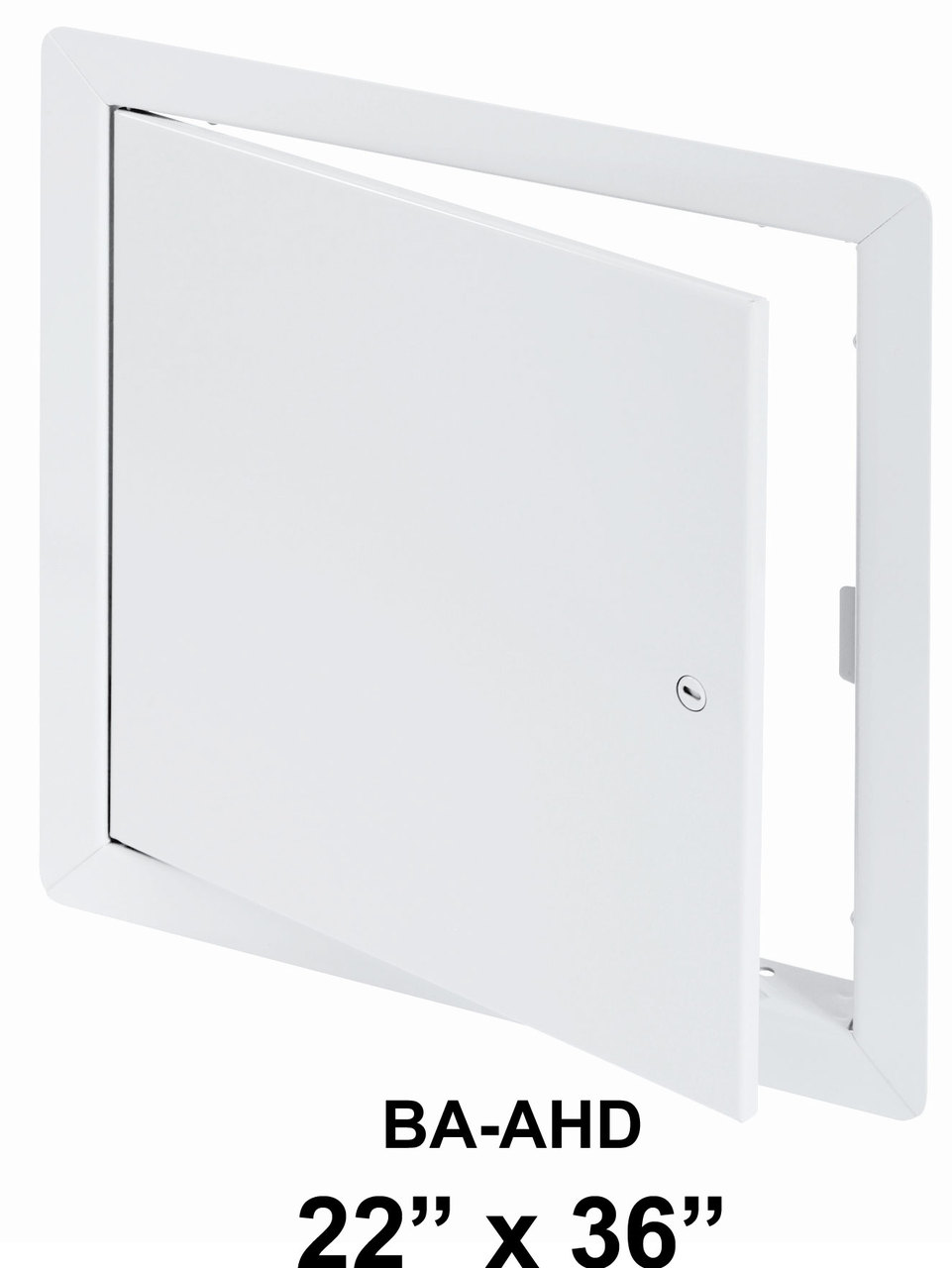 Best Access Door BA-AHD 22″ x 36″ General Purpose Door with Flange