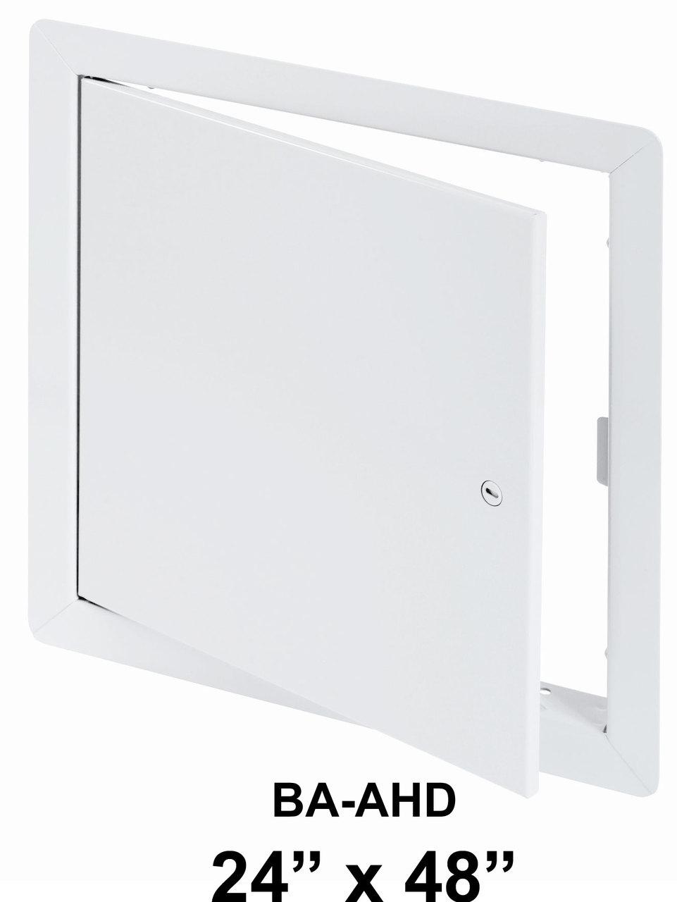 BA-AHD Access Door 24″ x 48″ General Purpose Door with Flange – BEST