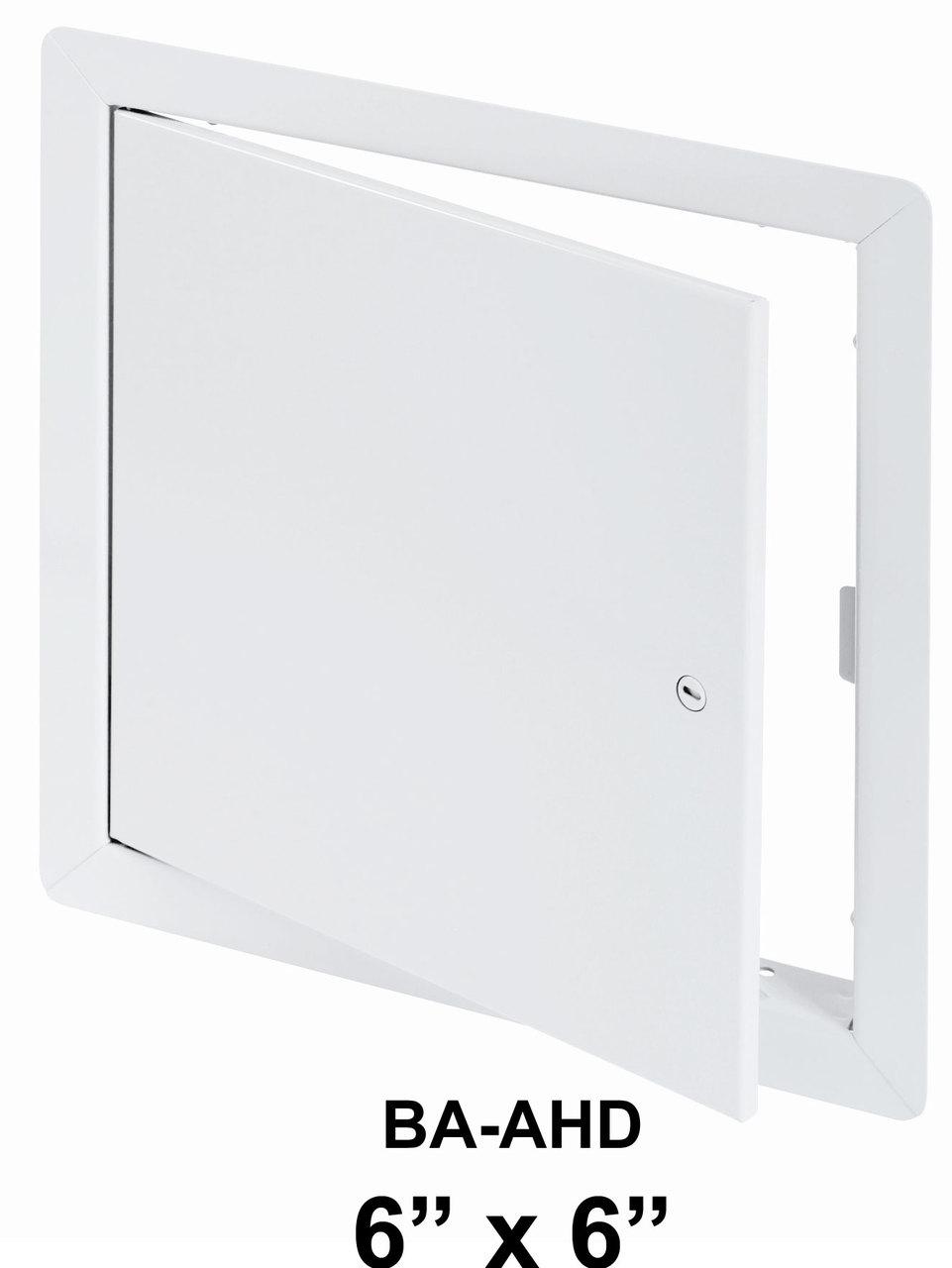 Access Panels BA-AHD 6 x 6 General Purpose Door with Flange – BEST