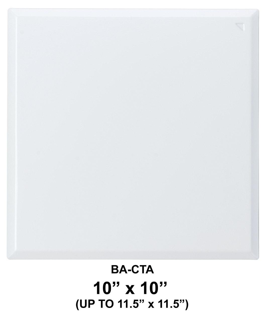 Access Panels 10 x 10 BA-CTA Removeable / Adjustable Access Door - BEST