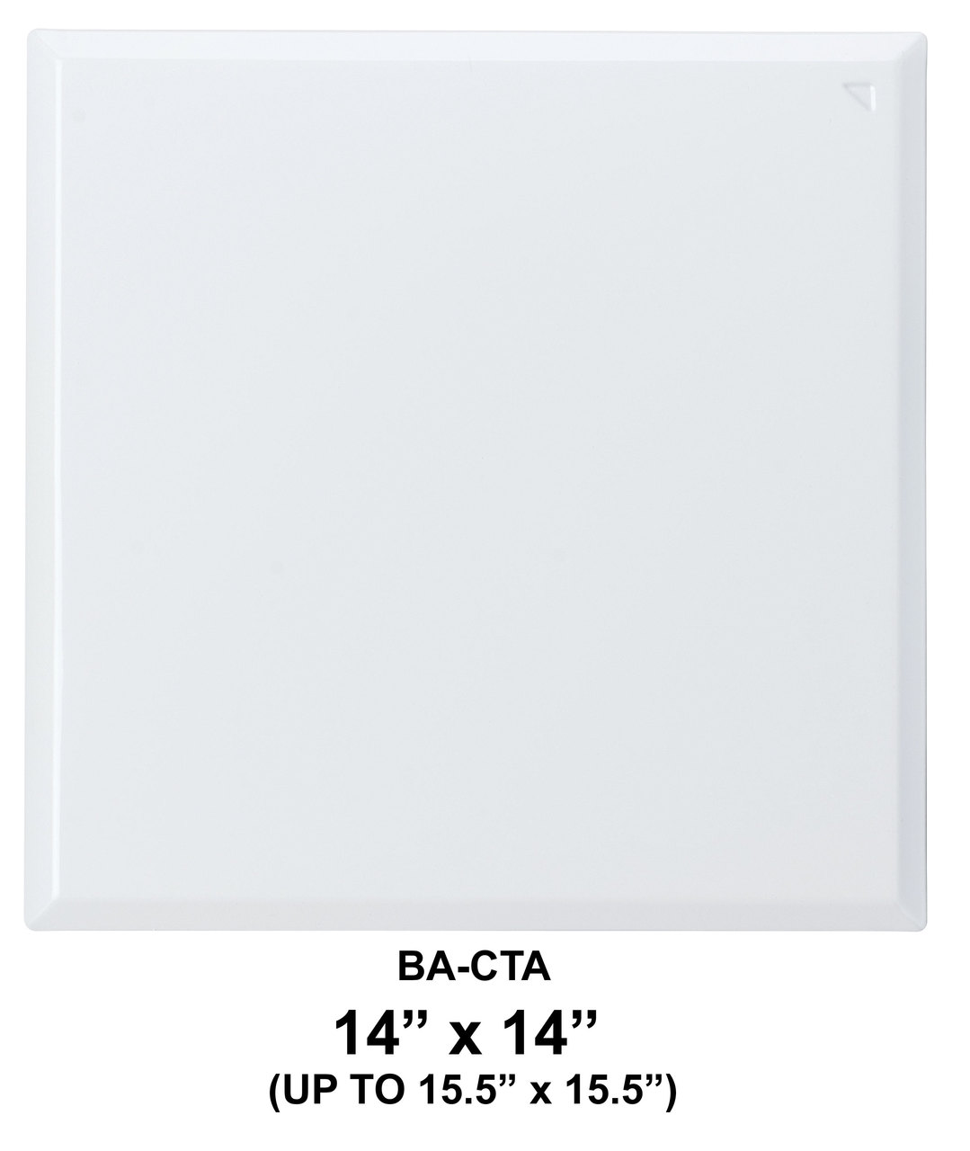 Best Access Doors BA-CTA 14