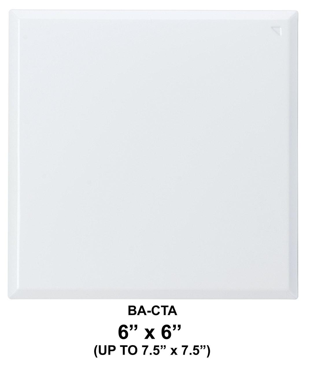 Access Panels BA-CTA 6 x 6 Removeable / Adjustable Access Door - BEST