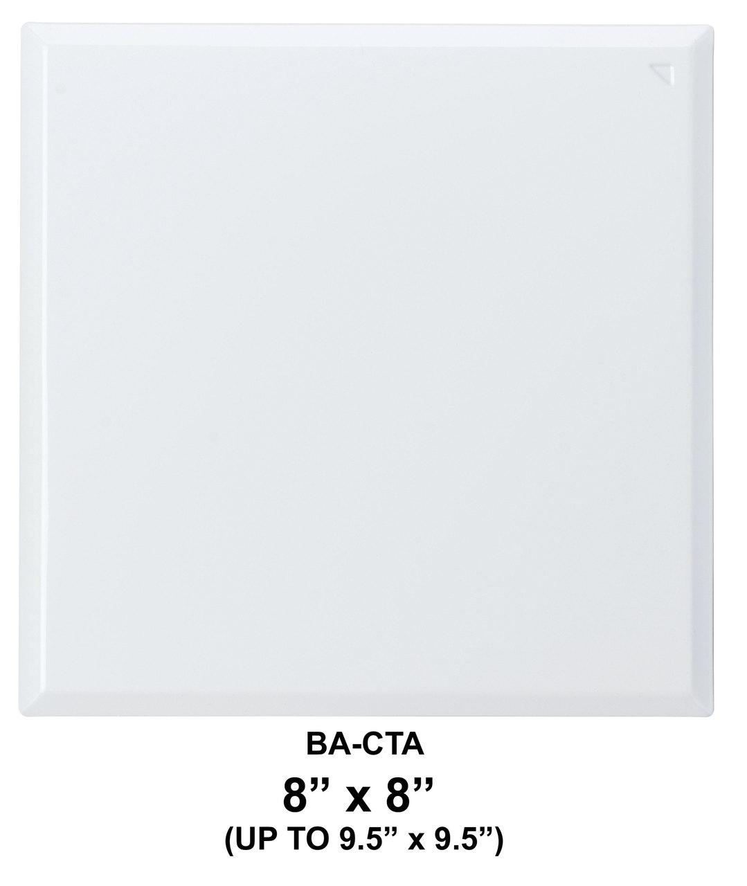 Access Doors BA-CTA 8 x 8 Removeable / Adjustable Access Panel - BEST