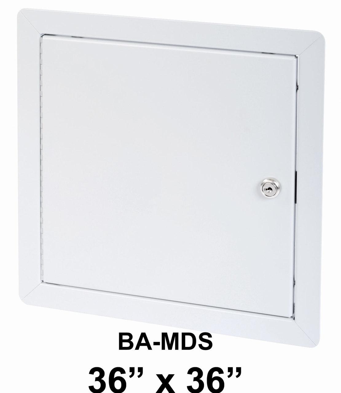 BA-MDS Best Access Doors 36 x 36 Medium Security Access Panel