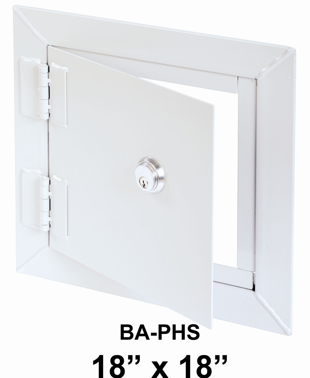 Access Doors 18 x 18 BA-PHS High Security Access - BEST
