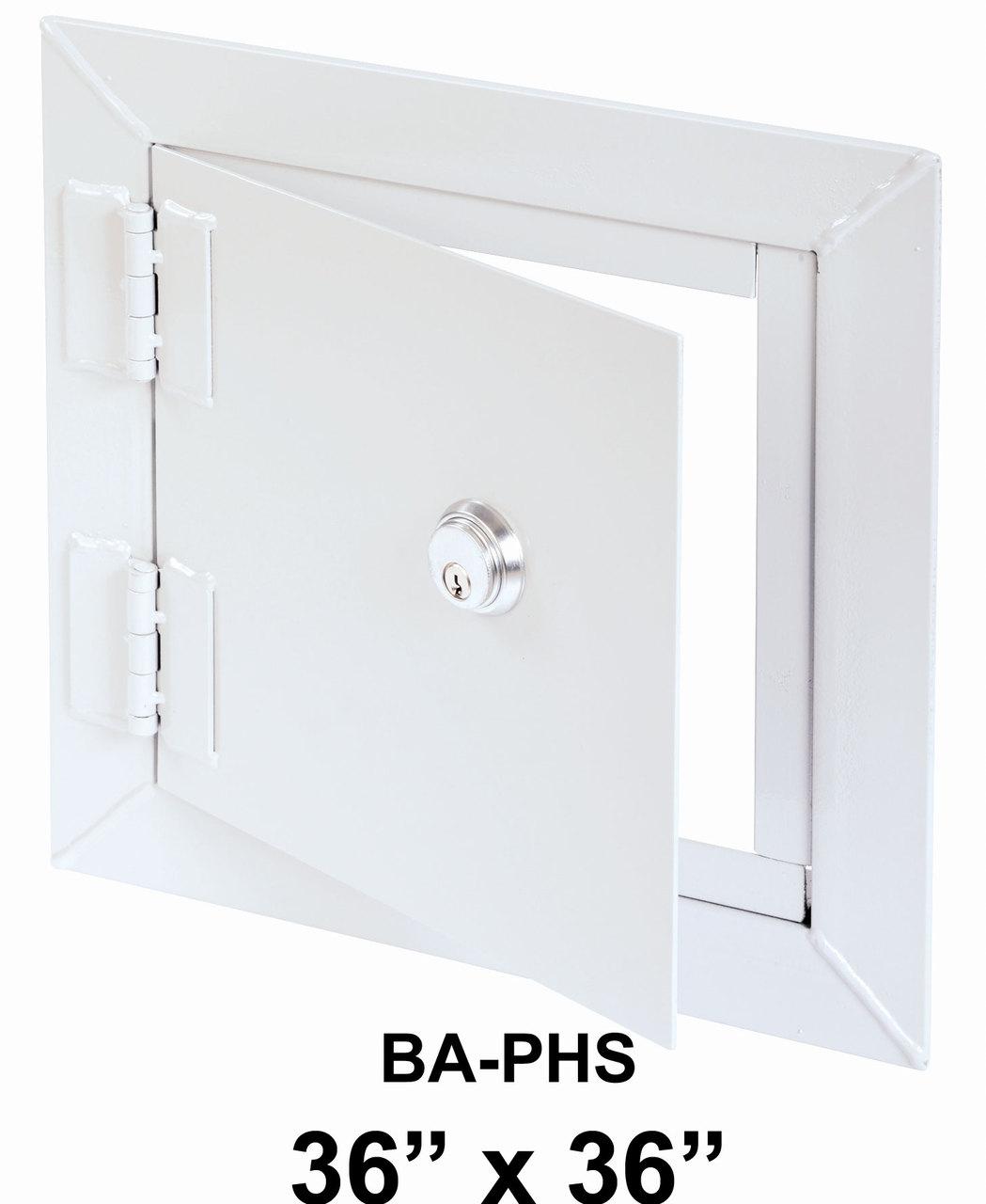 Best Access Panels BA-PHS 36