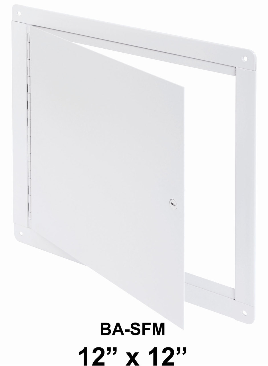 Access Panel BA-SFM 12 x 12 Surface Mounted with Flange - BEST