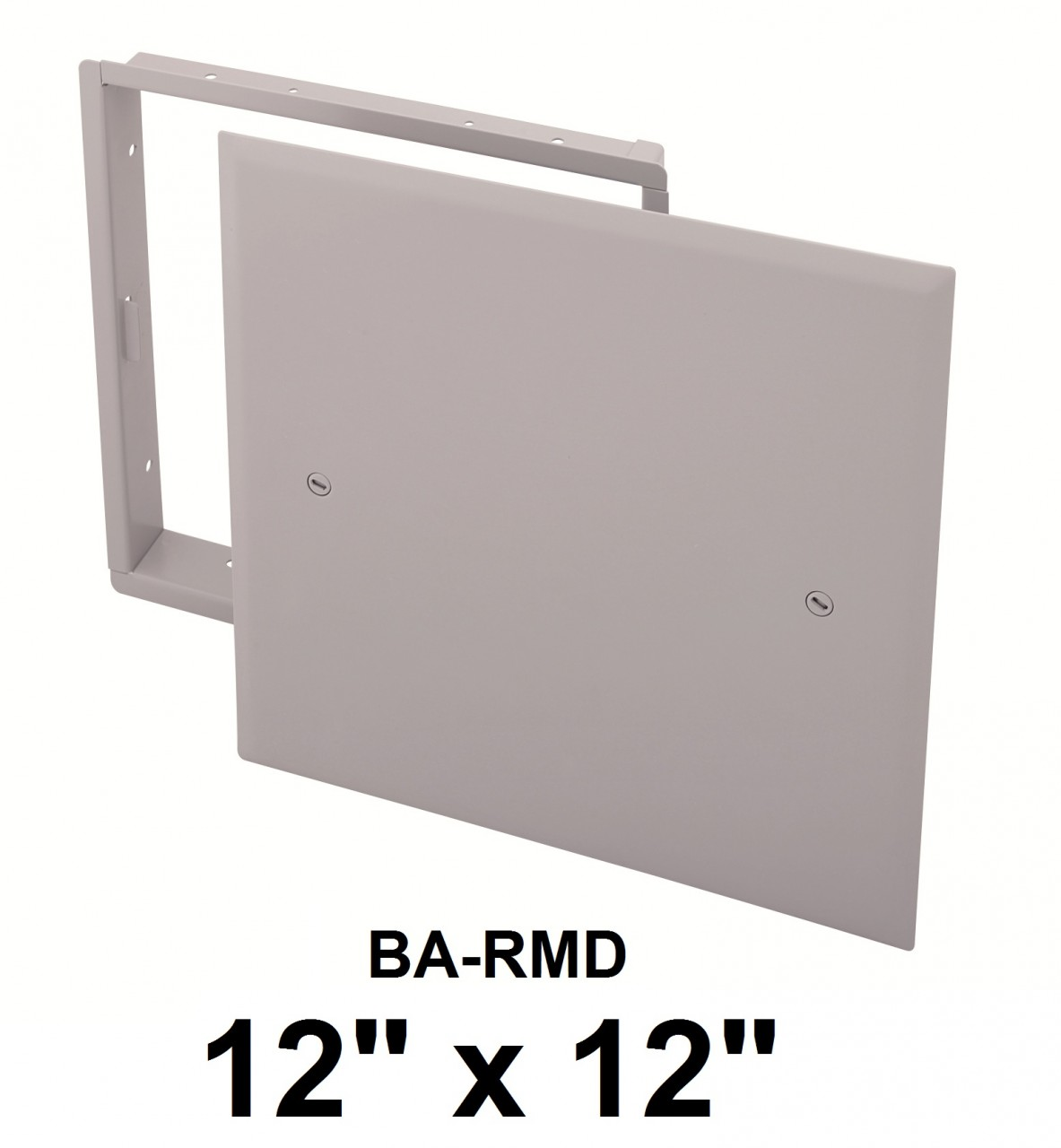 Access Panel BA-RMD 12 x 12 Removeable with Hidden Flange - BEST