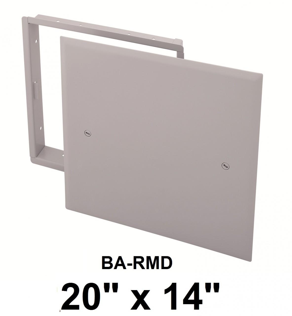 Access Panel 20