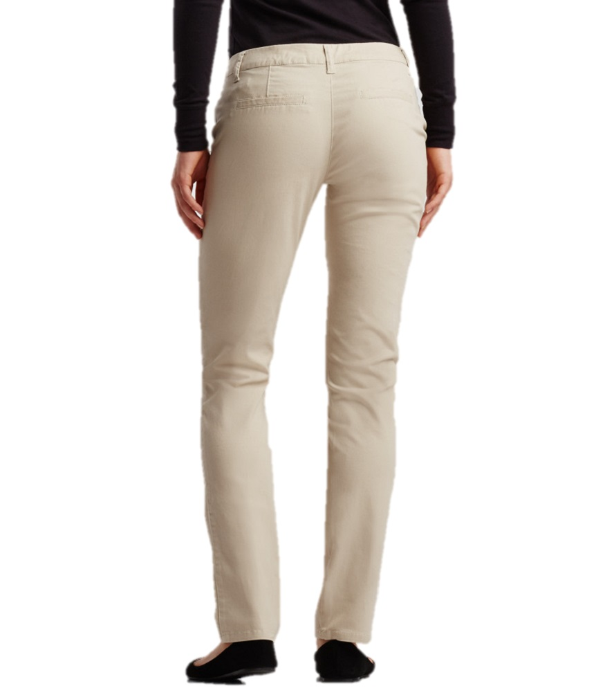 Original For The Ultimate Pair Of Khaki Pants Reach For These Delaney Khaki Sateen Skinny Pants By Empyre The Triblended Material Provides The Perfect Skinny Fit, Ultra Stretch The Way You Want And Theyll Keep Their Shape All Day Long