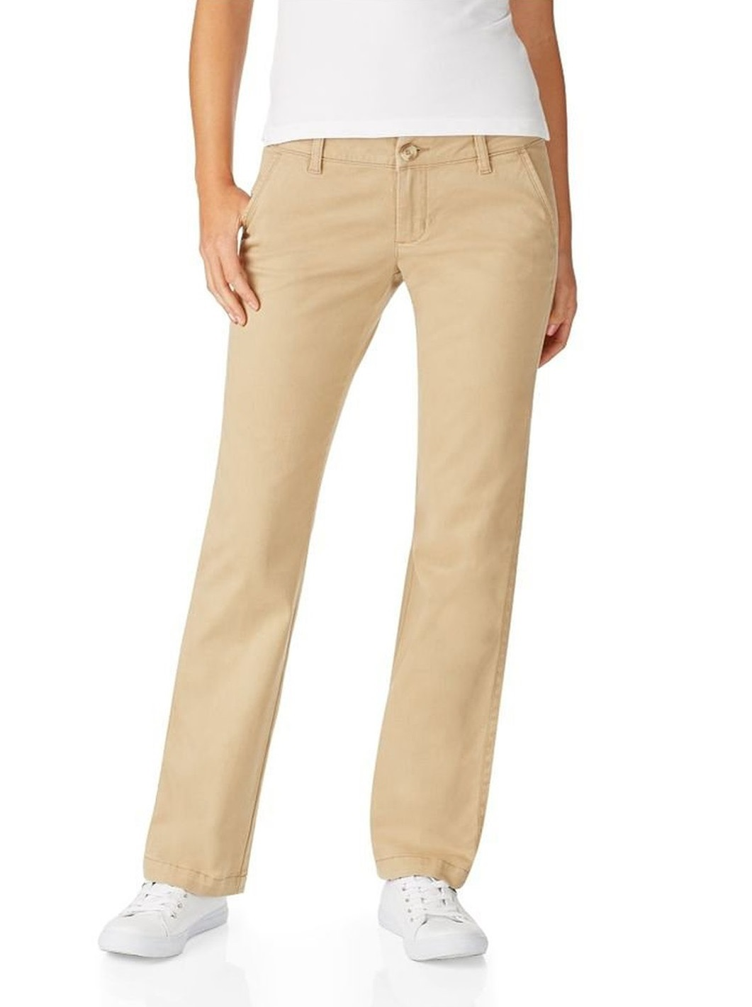 Original Womens Khaki Work Pants  Pi Pants