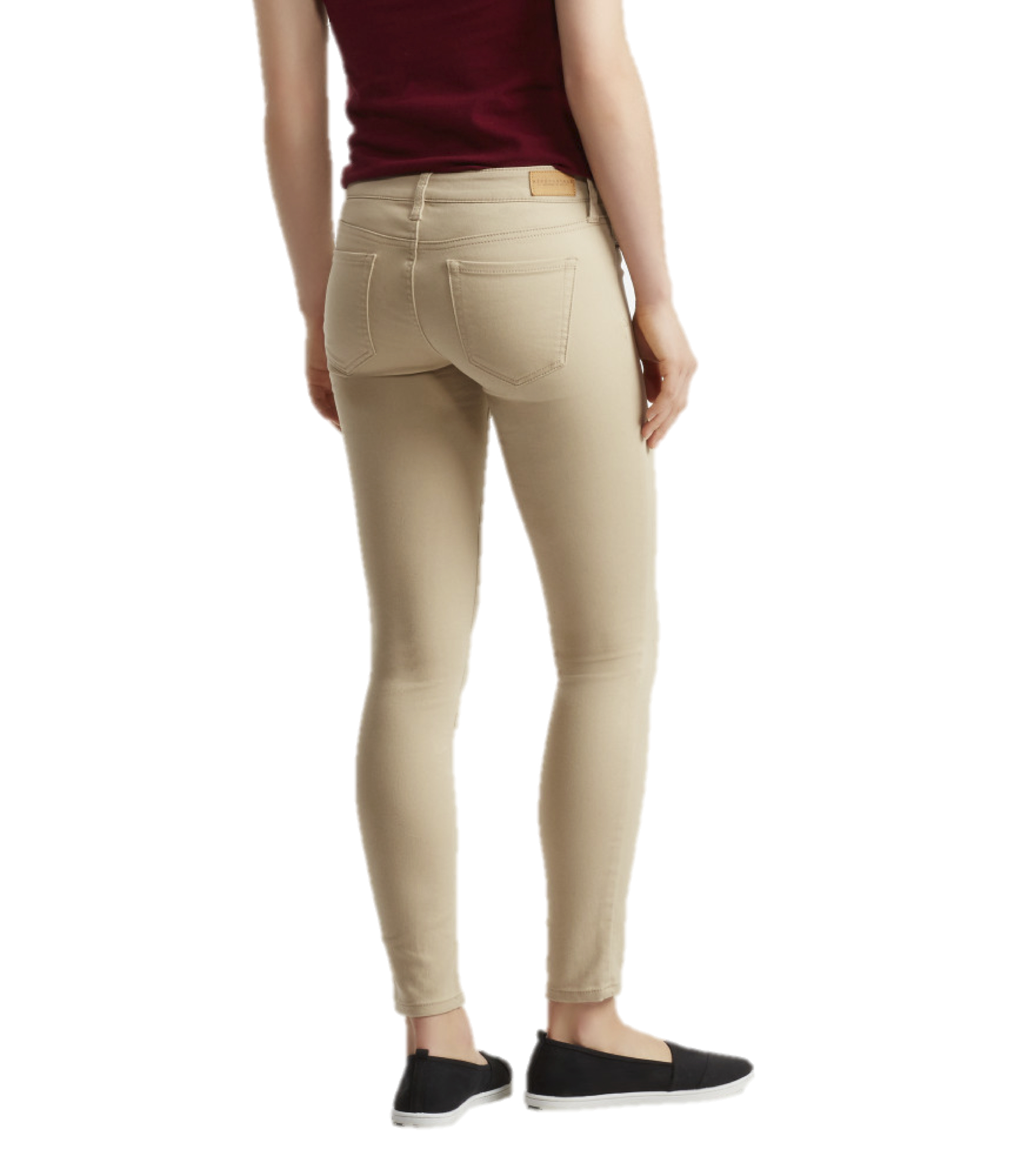 Lastest Womens Khaki Work Pants  HighFashionTips
