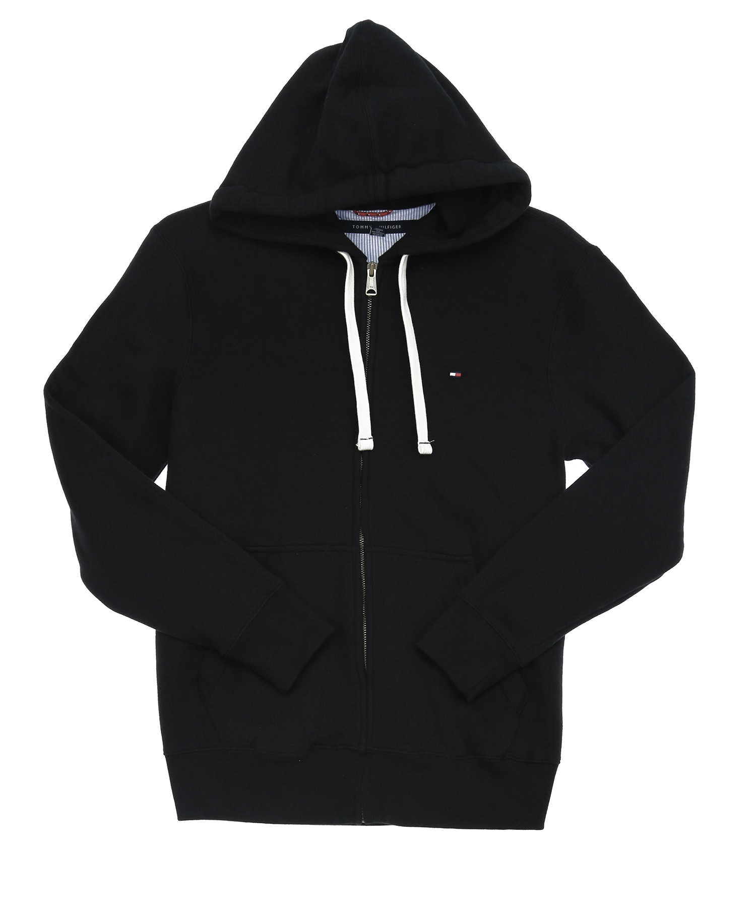 tommy hilfiger men 39 s plains drawstring hoodie sweatshirt. Black Bedroom Furniture Sets. Home Design Ideas