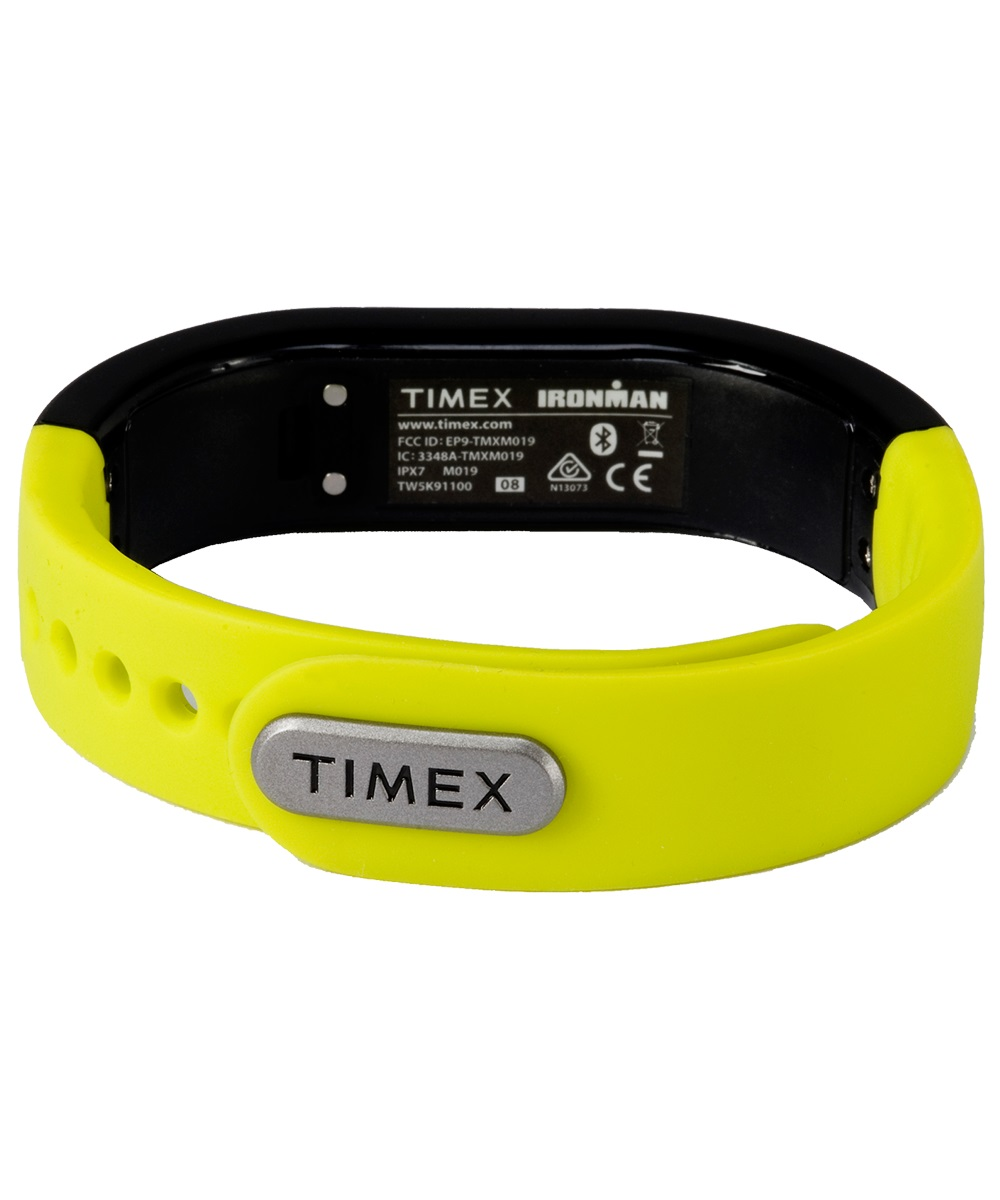 Обзор Timex Ironman Run Trainer 20 GPS