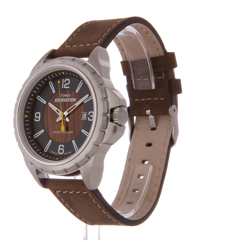 Mens Outdoors Bands: Timex Expedition Rugged Field Men's