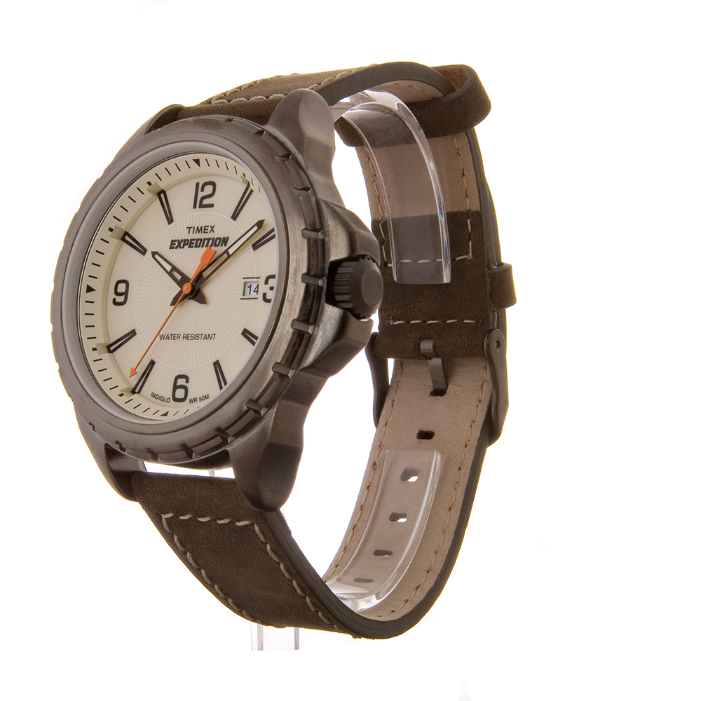 Mens Outdoors Bands: Timex Expedition Collection On EBay