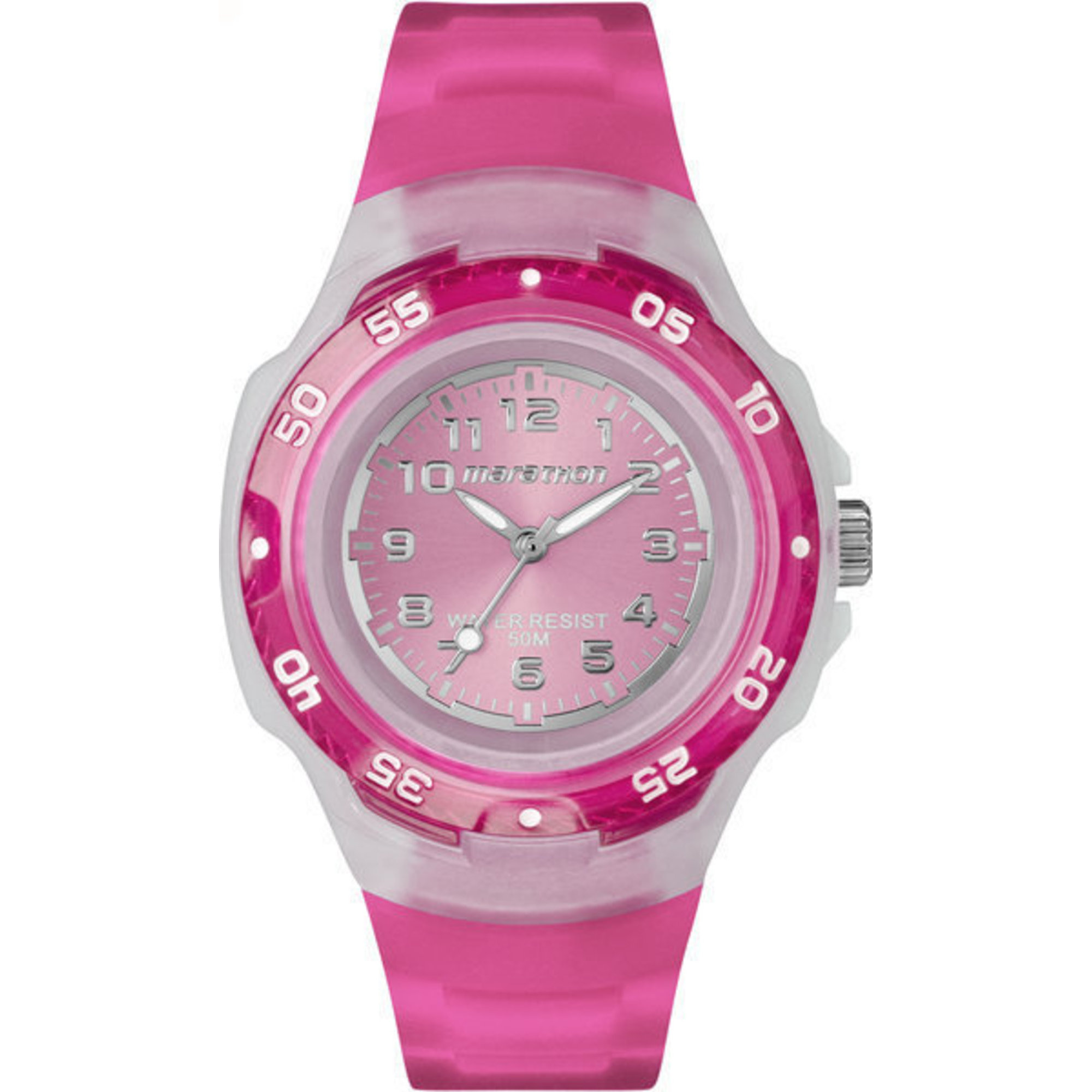 pink nordstrom shop rack women silicone womens watch ipswich product s of watches image adidas
