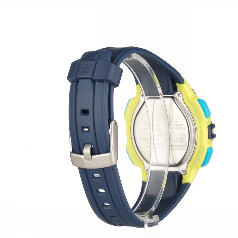 ironman 30 lap watch manual