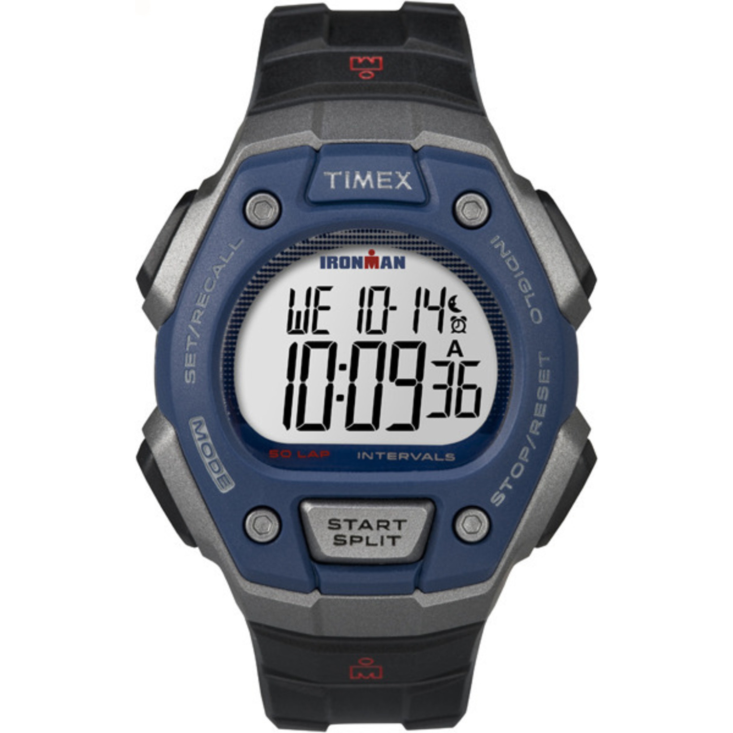 timex ironman men 039 s sport watch classic 50 lap timer timex ironman men 039 s sport watch classic