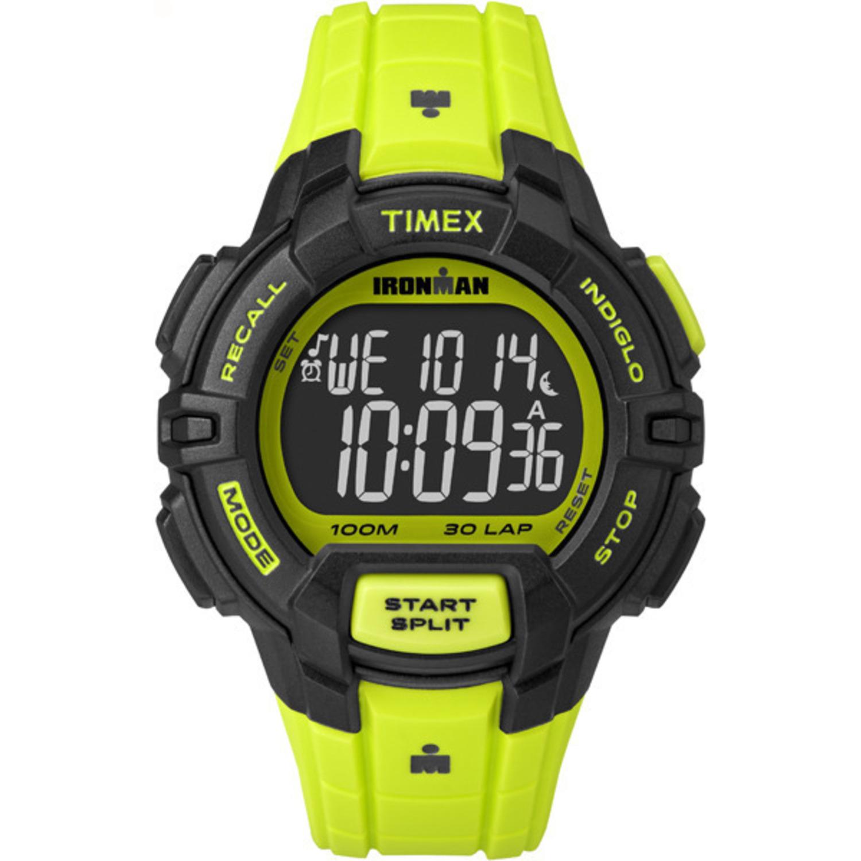 timex men 039 s ironman rugged 30 lap memory timer alarm timex men 039 s ironman rugged 30 lap