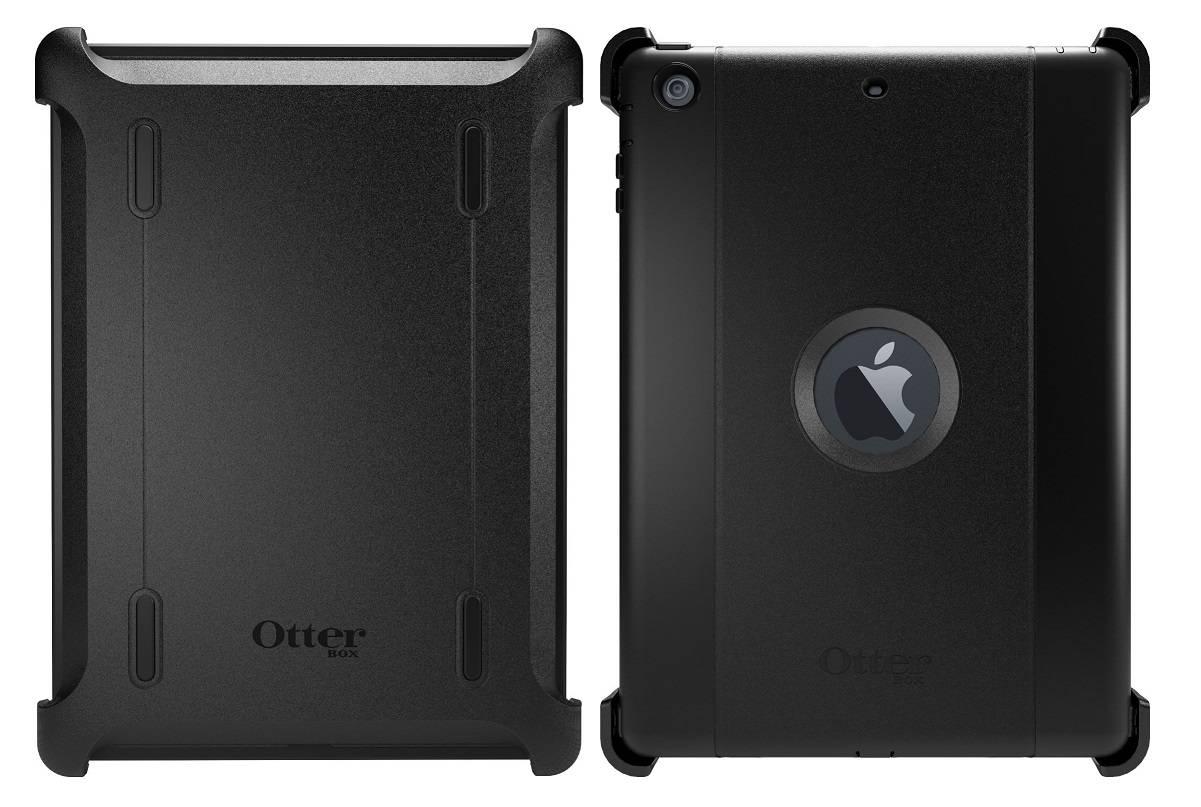 otterbox defender ipad air 2 instructions