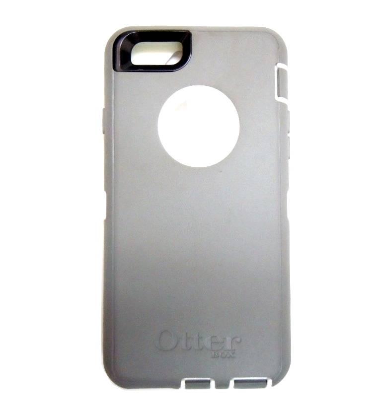 "OtterBox Apple iPhone 6 4.7"" 6 Plus 5.5"" Defender Series ..."